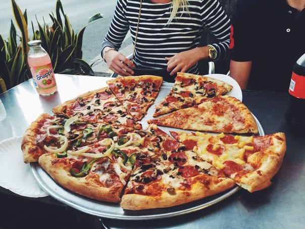 Лучшая пицца в Краснодаре с доставкой - пицца краснодар доставка бесплатно