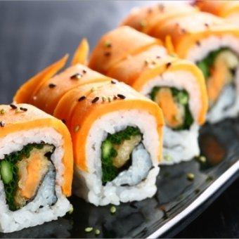 Как выбрать доставку суши в Краснодаре?