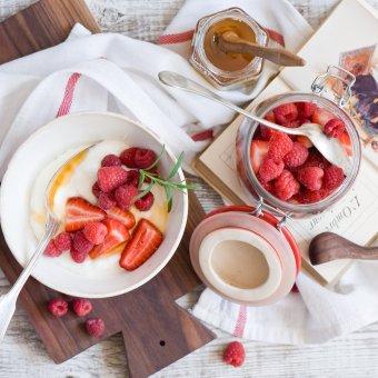 Что есть на завтрак, чтобы похудеть?