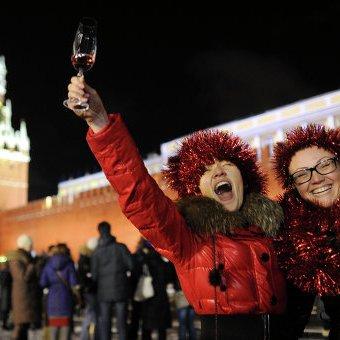 Где провести Новогодние праздники 2016 в Краснодаре?