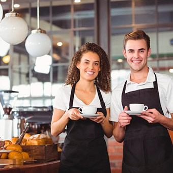 CRM для кафе и ресторанов