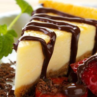 Отдохнуть в кафе и отведать десерт