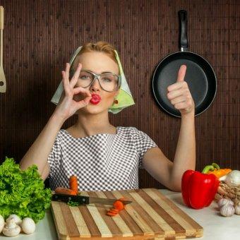 10 лайфхаков для кухни - кулинарные хитрости для хозяек