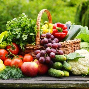 Овощи и фрукты, которые нужно покупать в июле