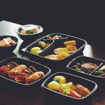 Как быстро приготовить ужин из ничего?