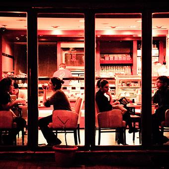 Самое мистическое кафе в Краснодаре
