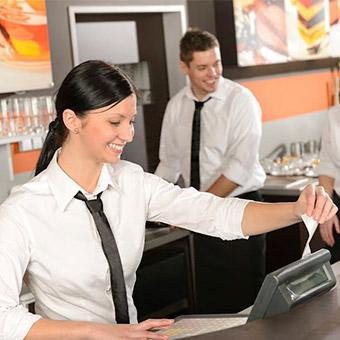 Интеграция касс для ресторанов