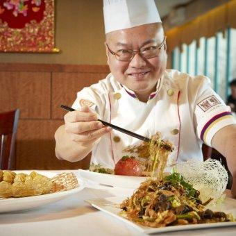 Рестораны китайской кухни