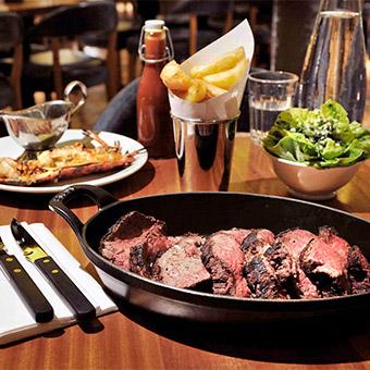 Мясные рестораны Краснодара