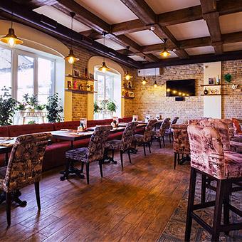 Обзор кафе и ресторанов Краснодара