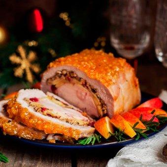 Приближаем праздник — семь удачных рецептов для новогоднего стола