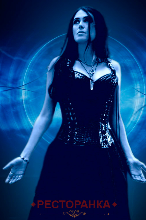 CROCUS CITY HALL: Within Temptation