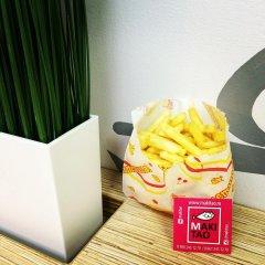 Картофель фри с доставкой по Краснодару