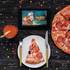 Makitao доставка пиццы, или заказать в пиццерии