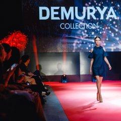 Третий сезон «Krasnodar Fashion Week»