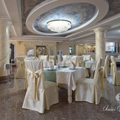 Ресторан Amici Grand Hotel Краснодар