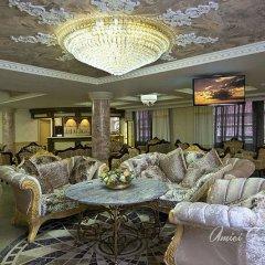 Ресторан Amici Grand Hotel в Краснодаре