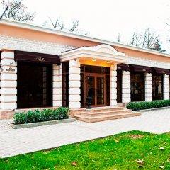 Элитный ресторан Bellini в Краснодаре