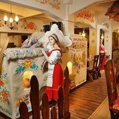 Ресторан «Борщ&Сало» русская и кубанская кухня