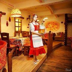 «Борщ&Сало» отзывы и фотографии ресторана