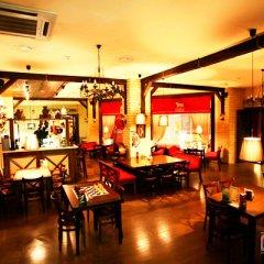 Гриль ресторан Gril & Wine Bar Carrera в СБС