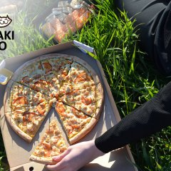 Пиццерия Makitao
