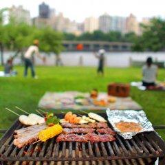 Доставка вкусной еды в день города Краснодар