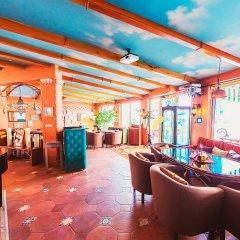 Ресторан Да Винчи в Краснодаре итальянская кухня