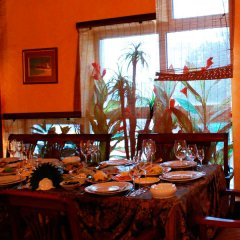 Ресторан Джага Джага Краснодар