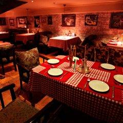 Ресторан Don Bazilio Краснодар
