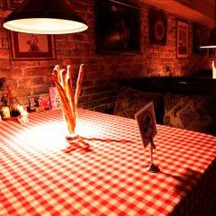 Ресторан Дон Базиллио Краснодар