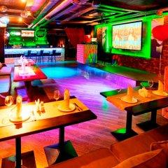 Ресторанный комплекс Dream City в Краснодаре