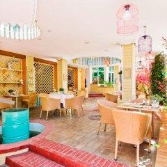 Ресторан «Екатеринодар» летняя терраса