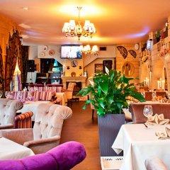 Итальянский ресторан Fratelli в Краснодаре