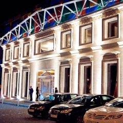 Ресторан Galich Hall в Краснодаре