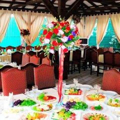 Ресторан «Грааль» Краснодар - русская и кавказкая кухня