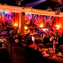 Ресторан Gray Goose Cafe в Краснодаре