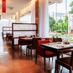 Ресторан отель Hilton Garden Inn в Краснодаре