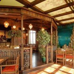 Ресторан Камин Краснодар