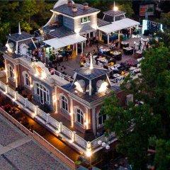Ресторан lounge в Краснодаре Коралловые Бусы