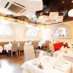 Ресторан Красная Палатка в Краснодаре