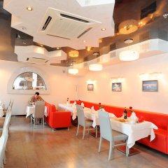 Красная Палатка ресторан