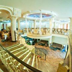 Ресторан Наш двор в Краснодаре
