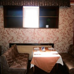 Ресторан Наш двор Краснодар фотографии