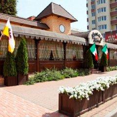 Nonna Mia Краснодар лучший итальянский ресторан