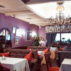 Nonna Mia ресторан Краснодар итальянская кухня