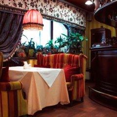Ресторан итальянской кухни Nonna Mia Краснодар