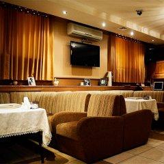Ресторан «Ностальжи» фотографии интерьера