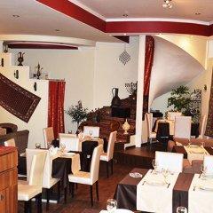 Азербайджанский ресторан Огни Баку в Краснодаре