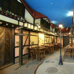Ресторан Пивная №1 в Краснодаре